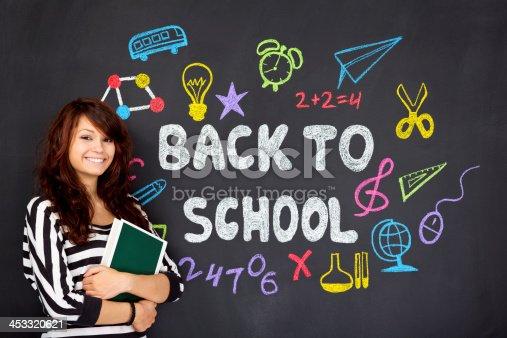 istock Back To School 453320621