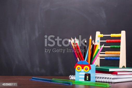 istock Back to school 453965111