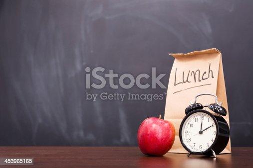istock Back to school 453965165