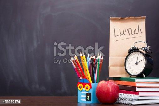 istock Back to school 453970479