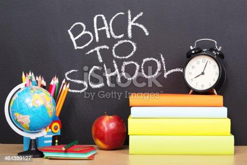 istock Back to school 464389127