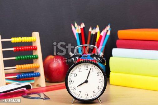 istock Back to school 464393225