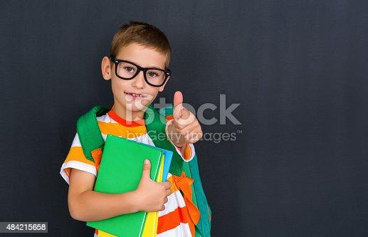 istock Back to school 484215658