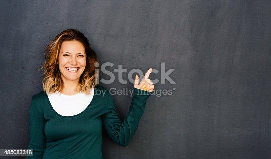 istock Back to school 485083346