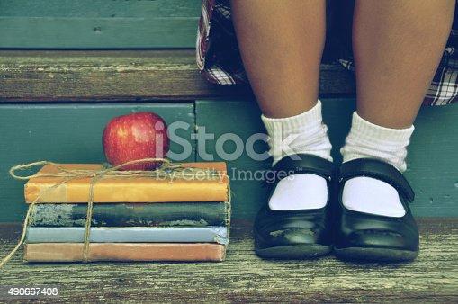 istock Back to School 490667408