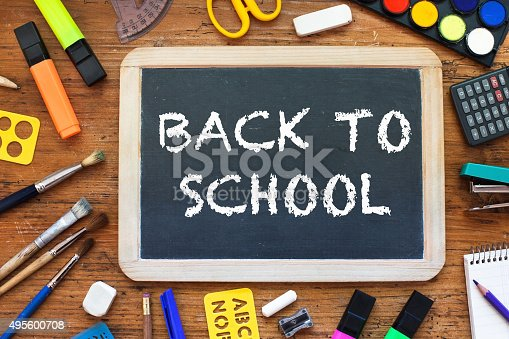 818533812 istock photo back to school 495600708