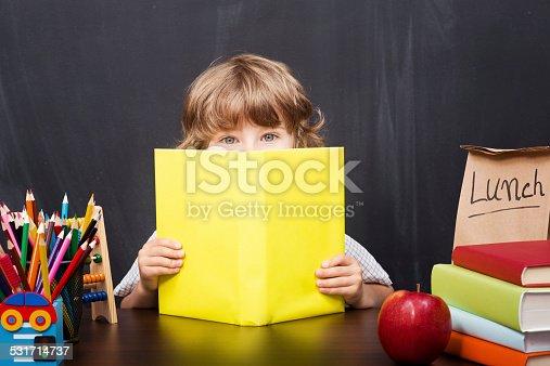 istock Back to school 531714737