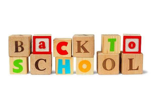 vuelta a la escuela  - regreso a clases fotografías e imágenes de stock