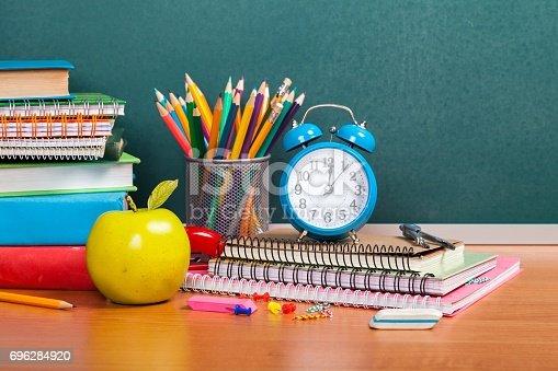 istock Back to school. 696284920