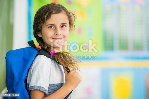 istock Back To School 855313600