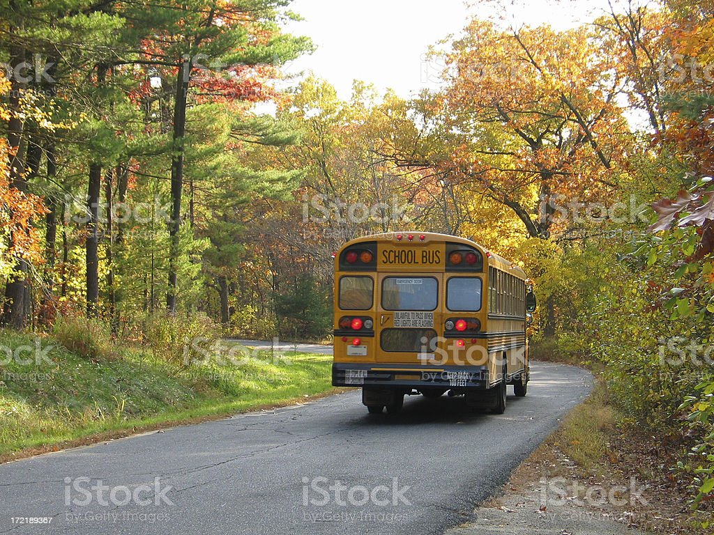 Back to School Two royalty-free stock photo
