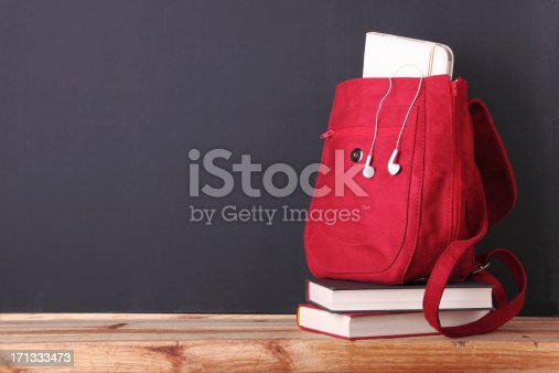 istock Back to school with style 171333473
