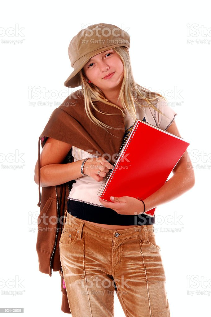 Back To School7 royalty-free stock photo