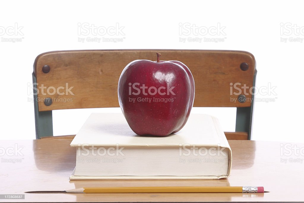 Back to Shcool stock photo