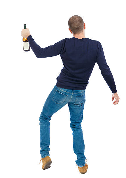 Royalty Free Drunk Man Pictures Images And Stock Photos Istock