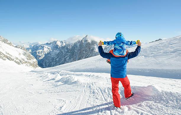 Back view von kleine junge mit father during ski holiday picture id636646592?b=1&k=6&m=636646592&s=612x612&w=0&h=uxmfdxk9 hvuqty27nfohnutnxrdnkqmzn7pjax uiu=