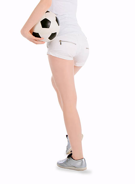 Royalty Free Nude Female Soccer Pictures, Images And Stock Photos - Istock-5177