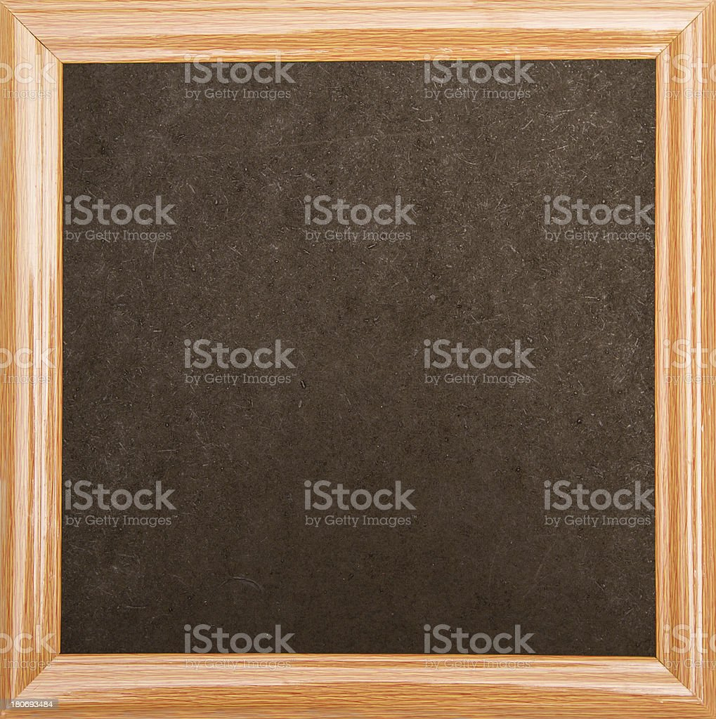 Backboard. royalty-free stock photo