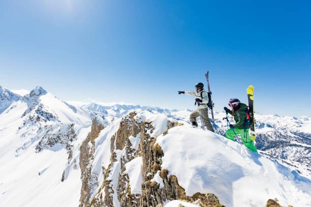 Backcountry skiing picture id841505966?b=1&k=6&m=841505966&s=612x612&w=0&h=st30wvjkzr0qnbzvp5mhoerxxi2f0cqqzvnmiresxpa=