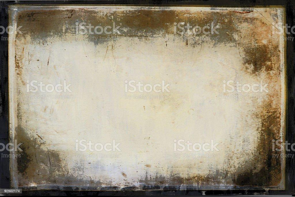 Hintergrund Grunge Lizenzfreies stock-foto