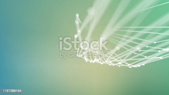941338268istockphoto Background 3d grid.Cyber technology Ai tech wire network futuristic wireframe. Artificial intelligence . Cyber security background  illustration 1157386154
