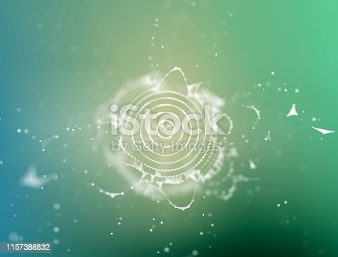 941338268istockphoto Background 3d grid.Cyber technology Ai tech wire network futuristic wireframe. Artificial intelligence . Cyber security background  illustration 1157386832