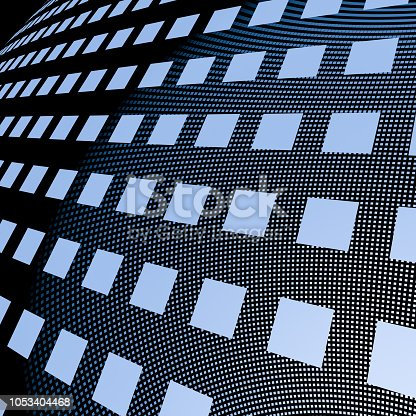 istock Background Abstarct Business 1053404468