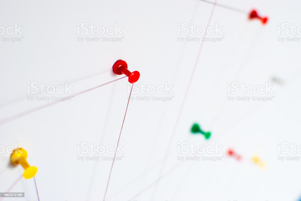 Background. Abstract concept of network, social media, internet, teamwork, communication. foto stock royalty-free