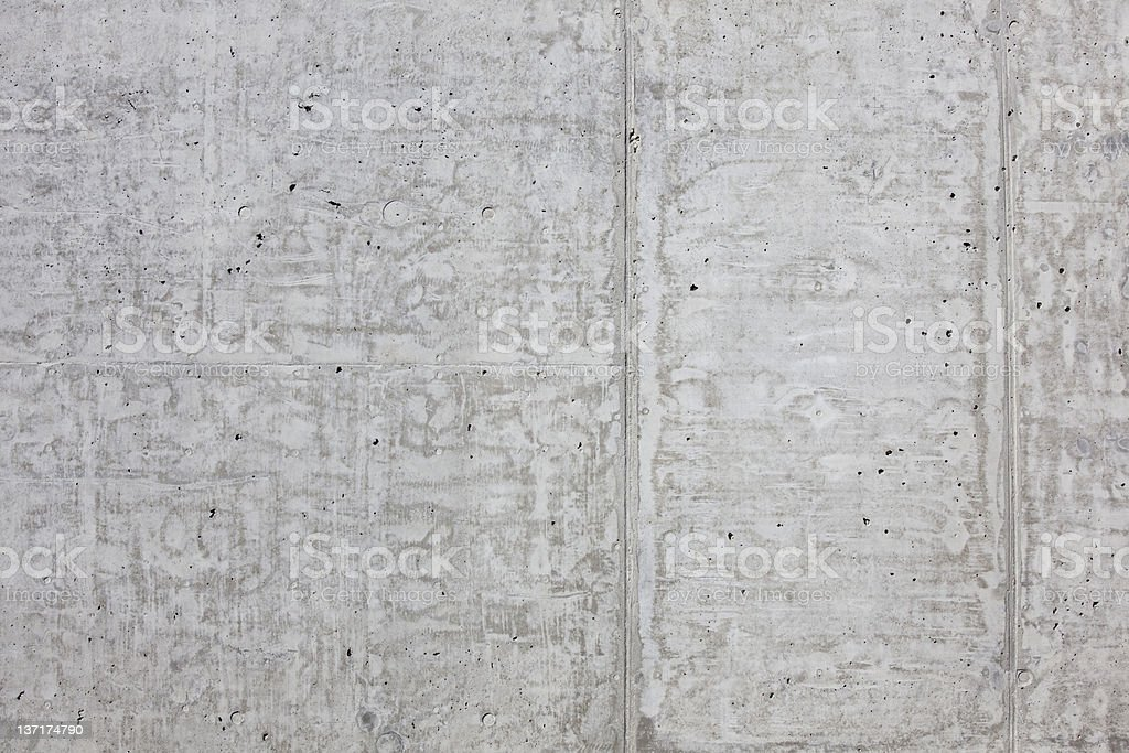 Background and Texture for Concrete Wall royalty-free stock photo