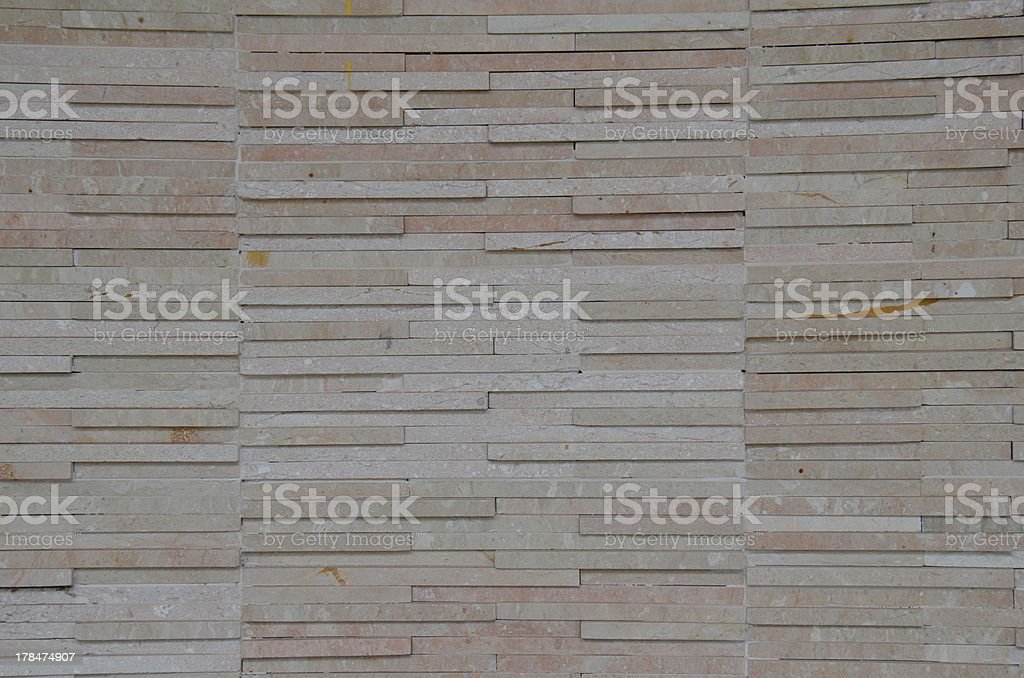 Background and texture wall royalty-free stock photo