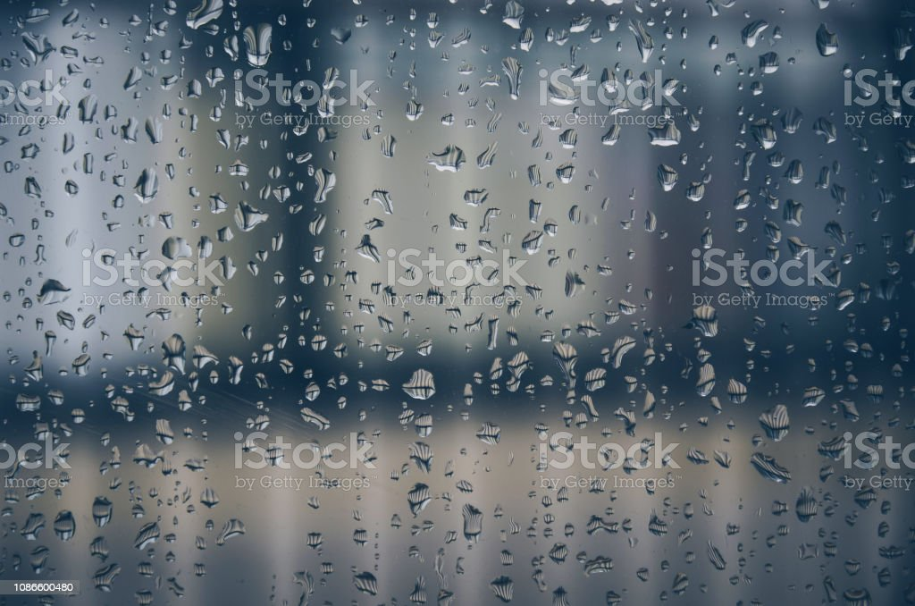 Background And Wallpaper By Rainy Drop And Water Drops On
