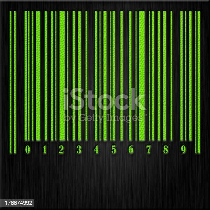 istock background barcode black white 178874992