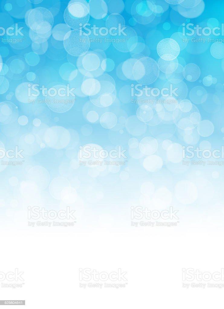 Background blue stock photo
