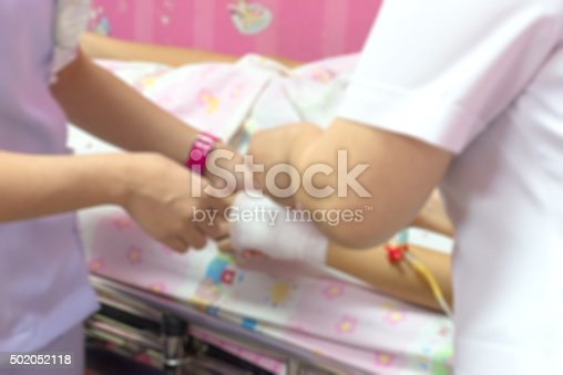 1127202747istockphoto background blur of nurses are to patients by providing 502052118