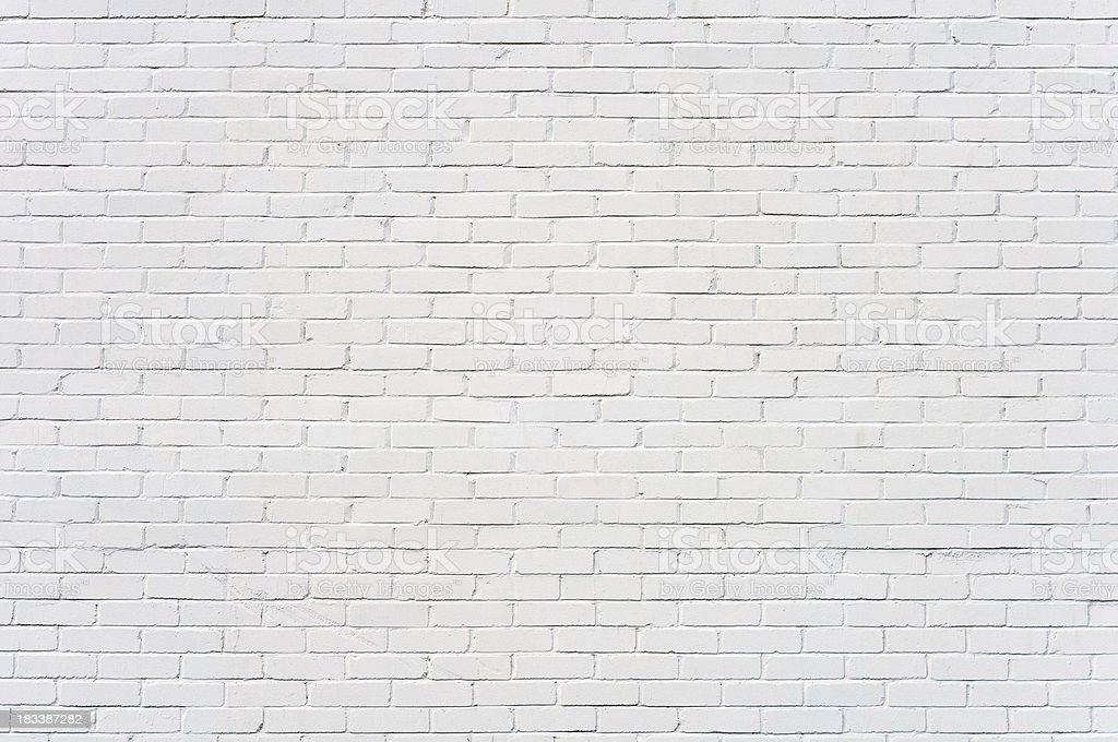Hintergrund: Wand gemalt Weiß – Foto