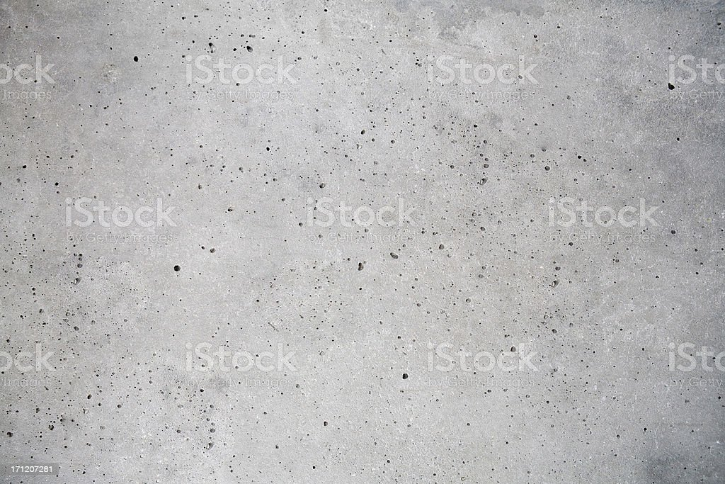 Background: Clean Concrete XL stock photo