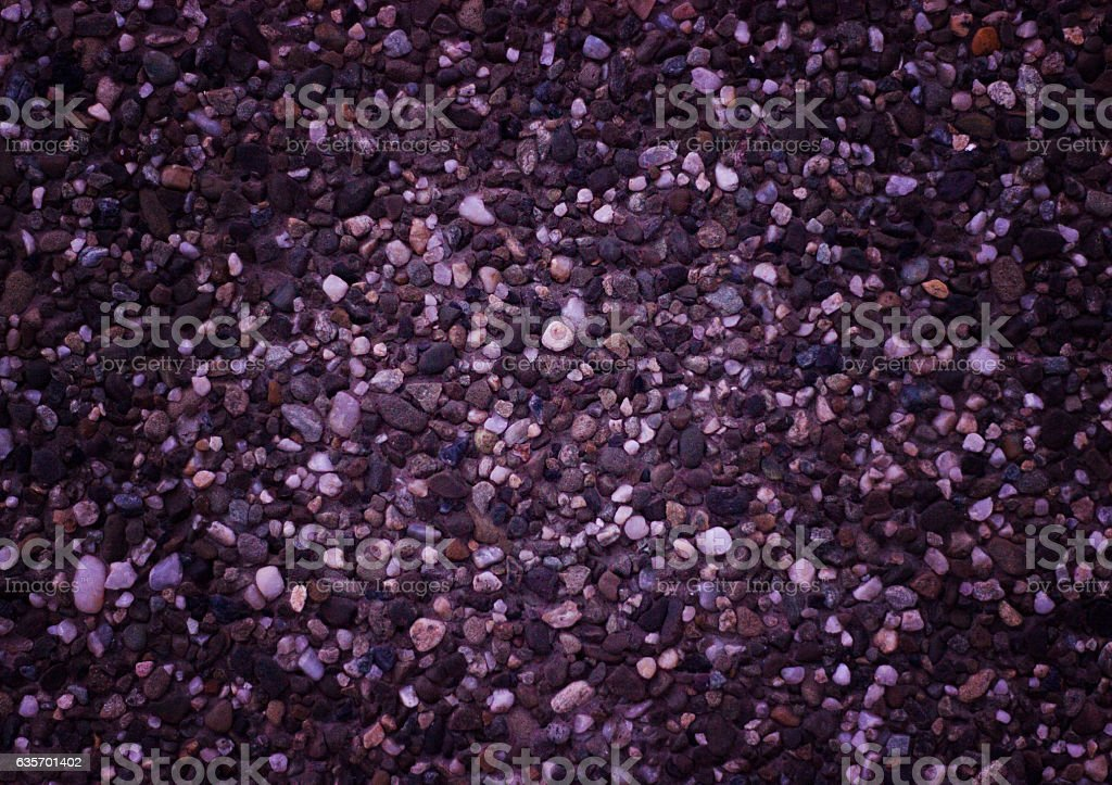 background, colored stones royalty-free stock photo
