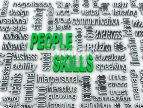 istock background concept wordcloud illustration of people skills 451614117