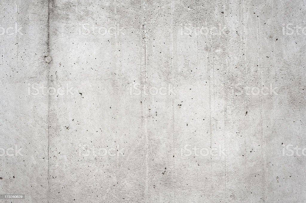 Background: concrete wall royalty-free stock photo