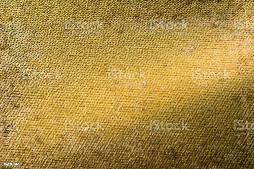 Background fabric highlighted by a spotlight stock photo