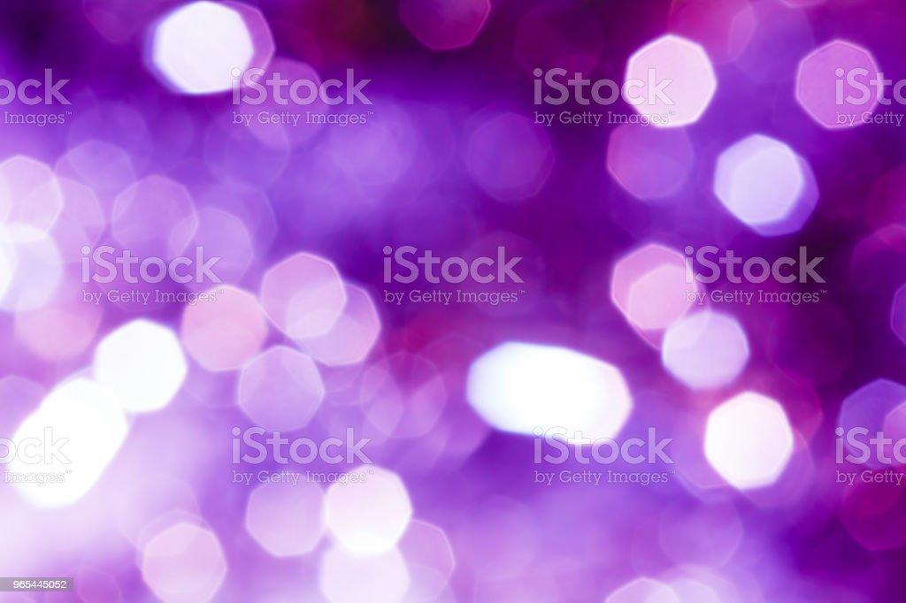 arrière-plan. Abstrait festive avec bokeh Pasante lumières - Photo de Abstrait libre de droits