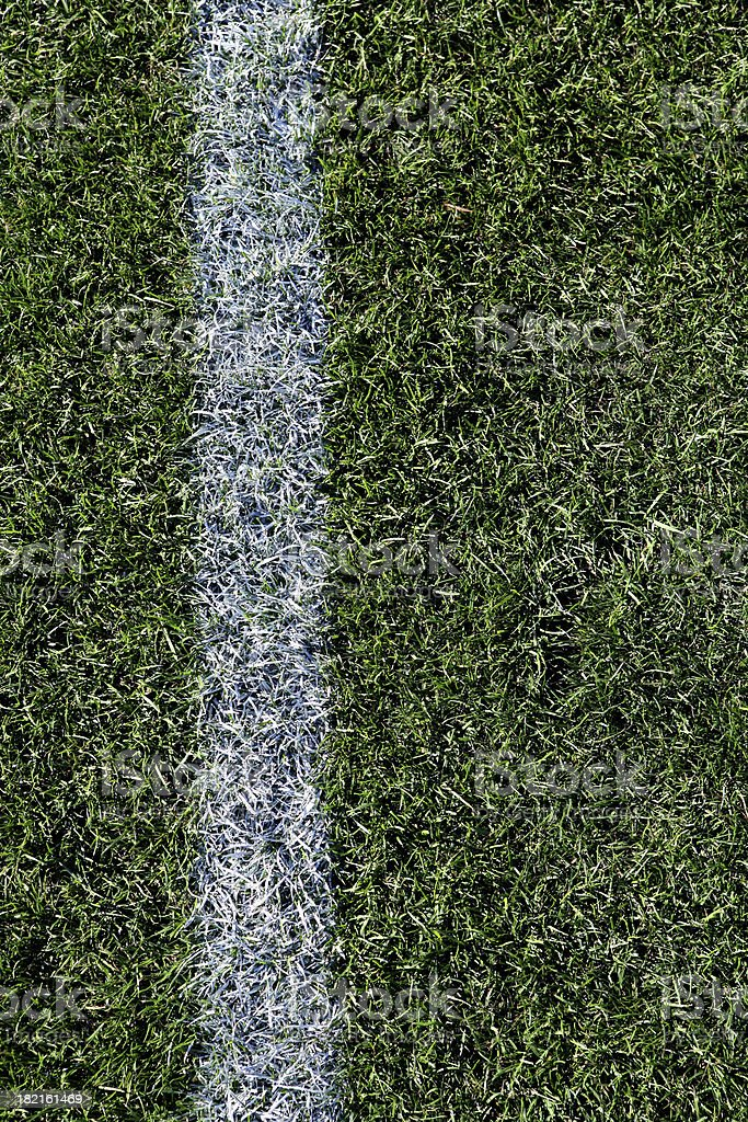 Background: Fields of Green royalty-free stock photo