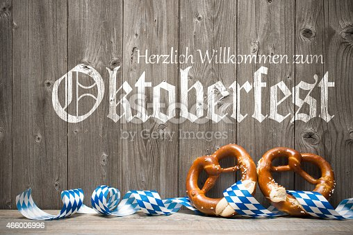 istock Background for Oktoberfest 466006996