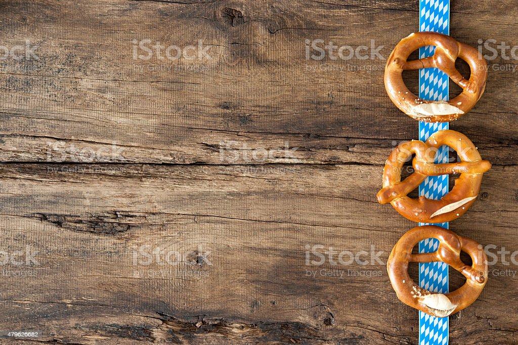 Hintergrund für das Oktoberfest – Foto