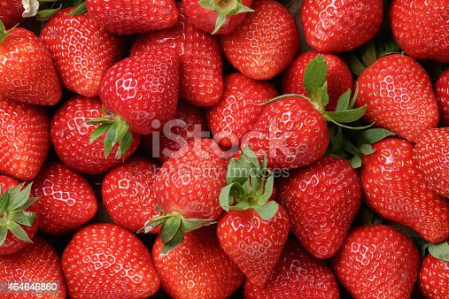 istock background from freshly harvested strawberries 464646860