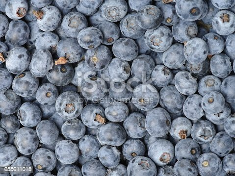 533340696istockphoto Background from freshly picked blueberries 655611018