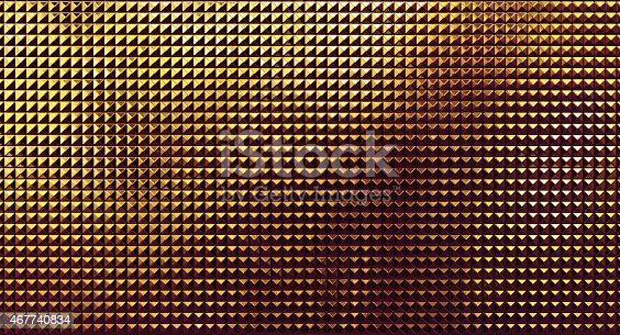 1053870408 istock photo Background from metal mesh 467740834