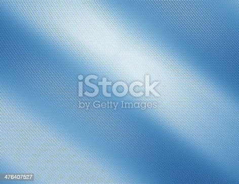istock Background from metal 476407527