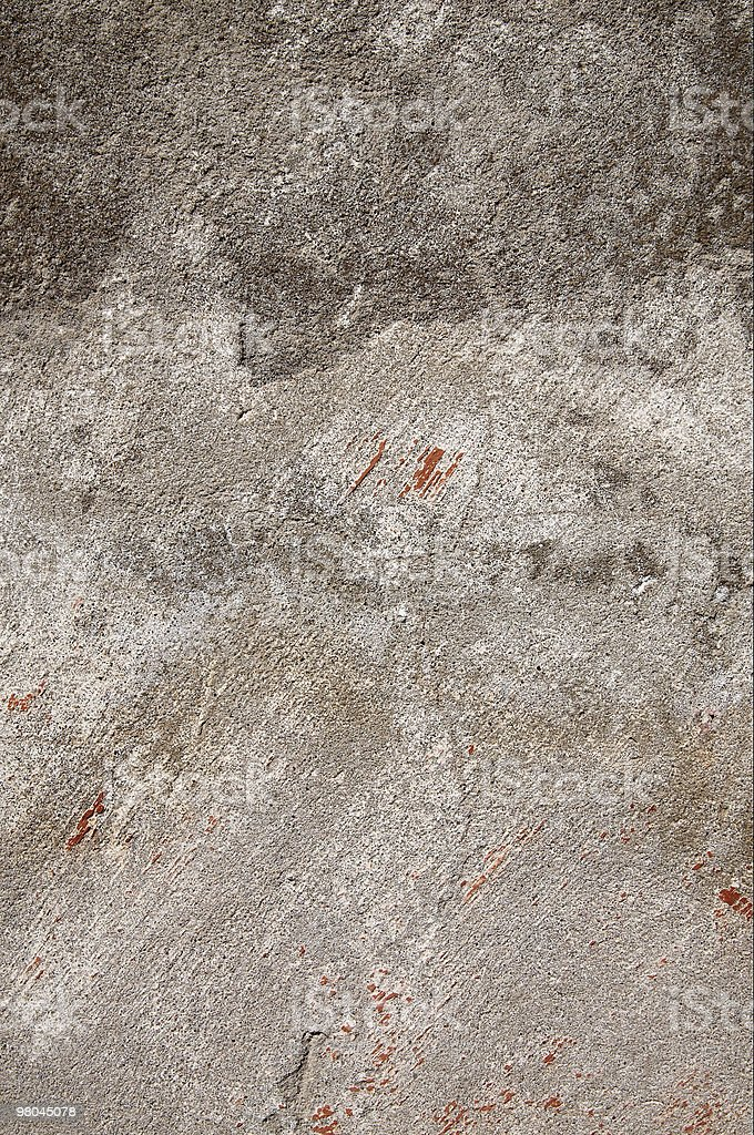 Background from old  grey wall. royalty-free stock photo