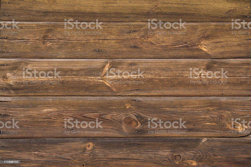 Background from old wooden boards royalty-free stock photo